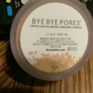 Other - It costmetics bye  bye pores never opened